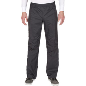 VAUDE Drop II Pantalon Homme, black